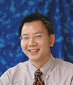 Dr. Tingwen Huang